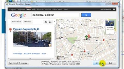 Aprende a activar y usar el 'GPS' de Windows