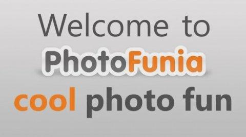 Haz divertidos montajes fotográficos