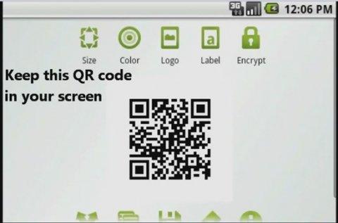 Haz todo tipo de operaciones con códigos QR