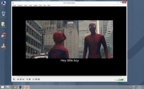 Aggiungere sottotitoli ai film con VLC Media Player