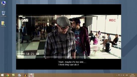 Come aggiungere i sottotitoli ai film di Popcorn Time