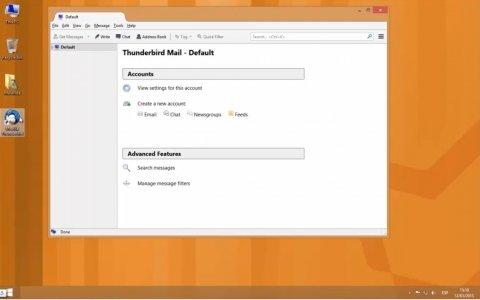 Configurare la casella email con Thunderbird