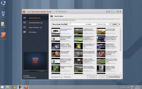 Scaricare e convertire video con YouTube Downloader Suite