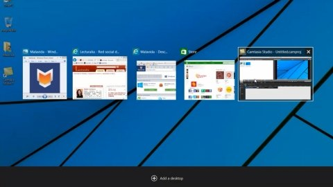 Tutte le novità di Windows 10 in un video