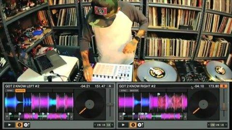 La elección de los mejores DJs del mundo