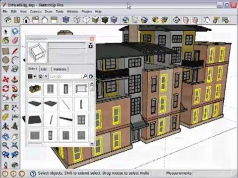 Poderosa herramienta de diseño y modelado 3D