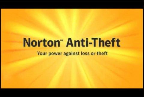 Presentación Norton Anti-Theft
