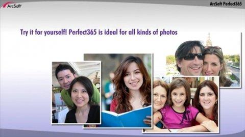 Retoca y maquilla los rostros de tus fotografías
