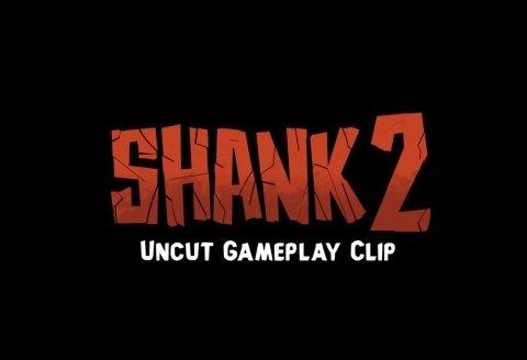 Shank 2 La pelea continúa