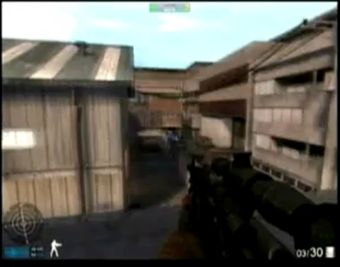 Shooter FPS online