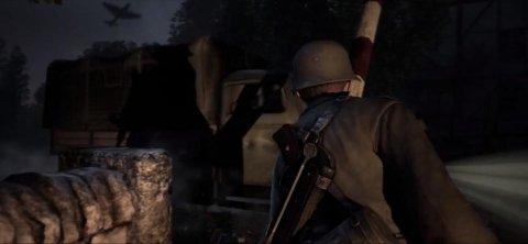 Sniper Elite V2 Trailer