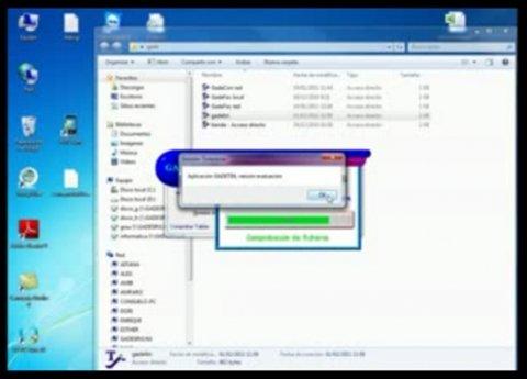 Software de gestión de tintorerías