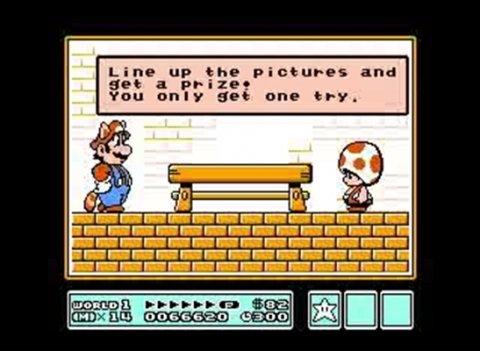 Super Mario en tu PC