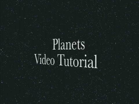 Toda la información del Sistema Solar