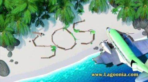 Tráiler de Lagoonia