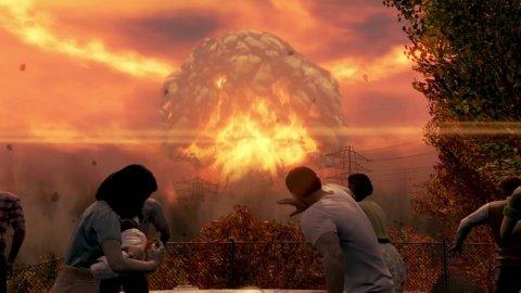 Trailer Fallout 4, bienvenido al apocalipsis