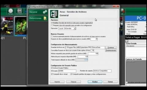 Una útil herramienta para gestionar tu ciber